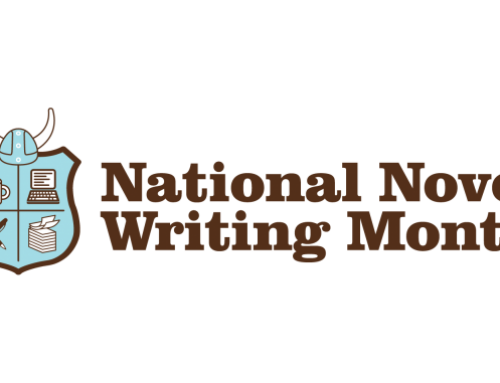Participating in NaNoWriMo!