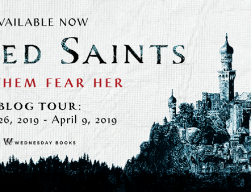 Wicked Saints by Emily A. Duncan | Blog Tour